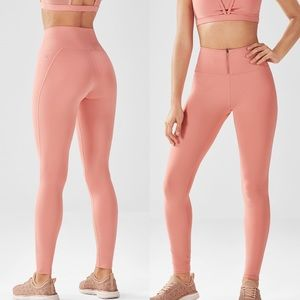 Fabletics High Waisted Statement Powerhold